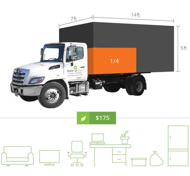 Truck Size A