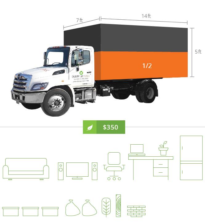 Truck Size B